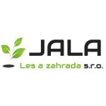 Jala, les a zahrada s.r.o – logo společnosti