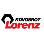 KOVOŠROT LORENZ, s.r.o. – logo společnosti