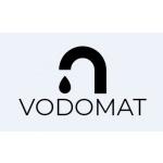 Planý Jiří - VODOMAT – logo společnosti