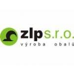 ZLP s.r.o. - výroba obalů (pobočka Senohraby) – logo společnosti
