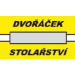 Jaroslav Dvořáček- stolařství – logo společnosti