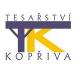 Miroslav Kopřiva- Tesařství Kopřiva – logo společnosti