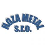 HOZA METAL s.r.o. – logo společnosti