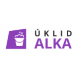 Úklid Alka s.r.o. – logo společnosti