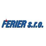 FERIER, s.r.o. – logo společnosti