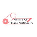 Dagmar Kosztolányiová - Koberce Ostrava – logo společnosti