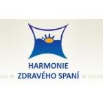 Mgr. Pavlína Drahorádová - Harmonie zdravého spaní – logo společnosti