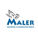 MALER - Jordánová Petra, Ing. – logo společnosti