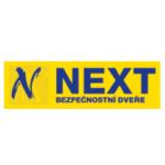 NEXT Security Ostrava s.r.o. – logo společnosti