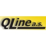 QLINE-TELEMETRIE a.s. – logo společnosti