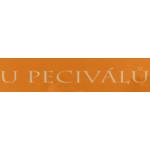 Restaurace U peciválů – logo společnosti