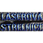Marcel Žurovec- Laserová střelnice Ostrava – logo společnosti