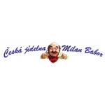 Babor Milan - Česká jídelna (pobočka Mariánské Hory) – logo společnosti
