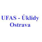 Iva Macurová- UFAS - Úklidy Ostrava – logo společnosti