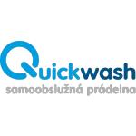 Samoobslužná prádelna QUICKWASH Ostrava – logo společnosti