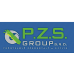 P.Z.S. Group, s.r.o. – logo společnosti