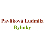 Pavlíková Ludmila- Bylinky – logo společnosti