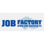 JOB FACTORY s.r.o. – logo společnosti