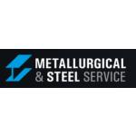 METALLURGICAL & STEEL SERVICE s.r.o. – logo společnosti