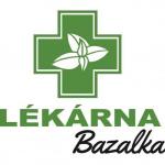 Lékárna Bazalka, s.r.o. – logo společnosti