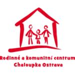 Rodinné a komunitní centrum Chaloupka z.s. – logo společnosti