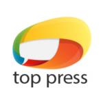 Sýkorová Jiřina - Top Press – logo společnosti