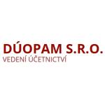 DÚOPAM s.r.o. – logo společnosti