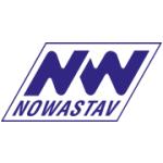 NOWASTAV akciová společnost – logo společnosti