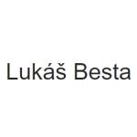 Besta Lukáš - jeřábnické práce – logo společnosti