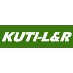 Rostislav Tichý- KUTI-L&R zednické práce, úklid – logo společnosti