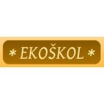 EKOŠKOL – logo společnosti