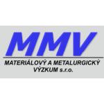 MATERIÁLOVÝ A METALURGICKÝ VÝZKUM s.r.o. – logo společnosti