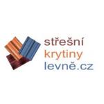 Martin Kocián- Střešní krytiny levně.cz – logo společnosti