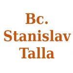 Bc. Stanislav Talla - překlady a tlumočení – logo společnosti