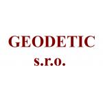GEODETIC, s.r.o. – logo společnosti