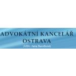 JUDr. Jana Barvíková - ADVOKÁTNÍ KANCELÁŘ – logo společnosti