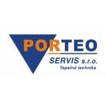 PORTEO servis s.r.o. – logo společnosti