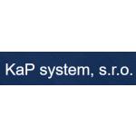 KaP system, s.r.o. – logo společnosti