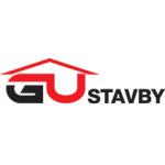 GU - stavby, s.r.o. – logo společnosti