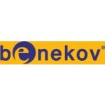 BENEKOVterm, s.r.o. – logo společnosti