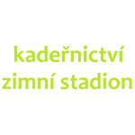 kadeřnictví zimní stadion – logo společnosti