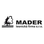 MADER lesnická firma, s.r.o. – logo společnosti
