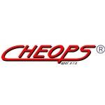 CHEOPS, spol. s r.o. – logo společnosti