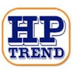 HP trend, s.r.o. – logo společnosti