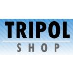 Honzková Martina- Tripol-shop.cz – logo společnosti