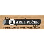 Pila Karel Vlček s.r.o. – logo společnosti