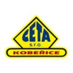 CETA s.r.o. – logo společnosti