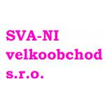 SVA-NI velkoobchod s.r.o. – logo společnosti
