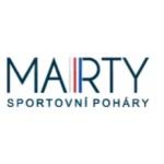 MARTY - SPORTOVNÍ POHÁRY (COPIA Liberec s.r.o.) – logo společnosti