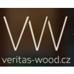 VERITAS stavby, s.r.o. - Veritas Wood – logo společnosti